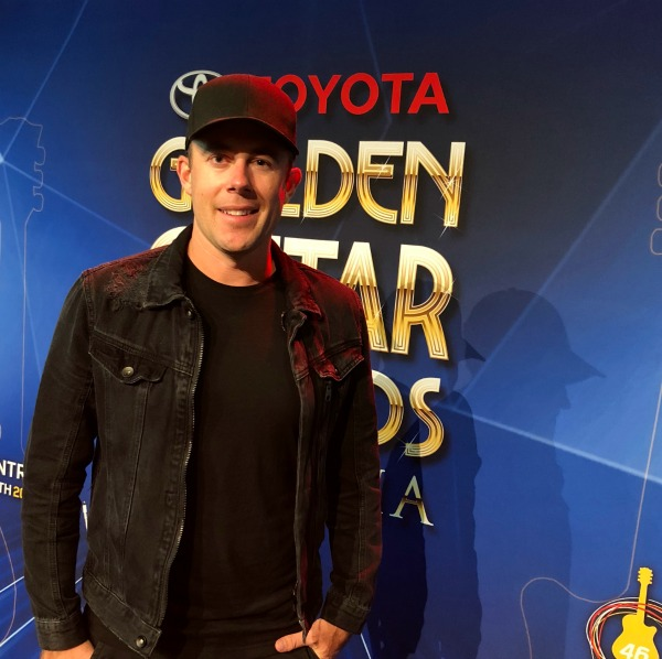 Golden Guitars 2018