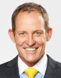 Todd McKenney
