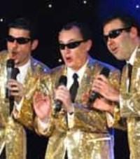 Vegas Opera Dudes