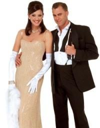 Dale Burridge & Danielle Everett