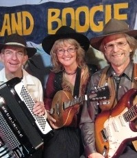 Boogie Bush Band