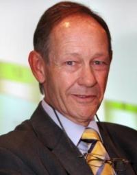 David Chalke
