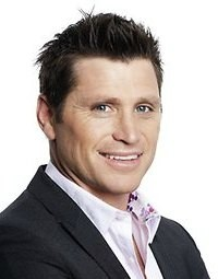 Shane Crawford