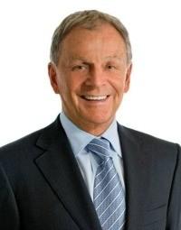 Geoff Dixon