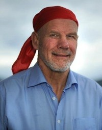Peter FitzSimons AM