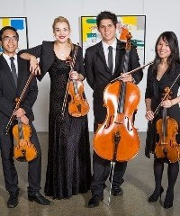 Gold Coast String Quartet
