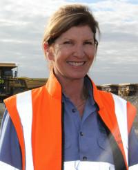 Helen Fitzroy
