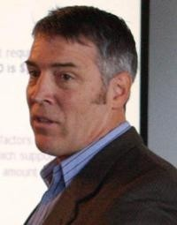 Glenn Searle