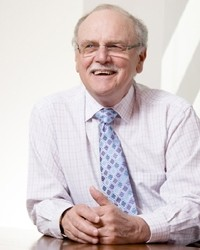 Bob Critchley