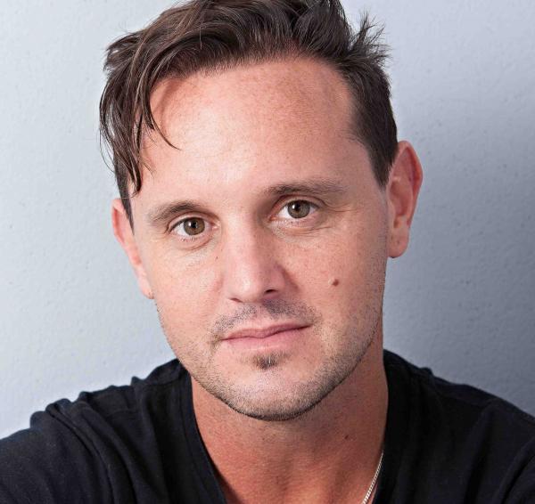 Joey Zuber