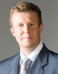 Peter Overton