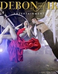 Debonair Aerialists