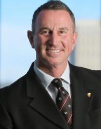 Duncan Armstrong OAM