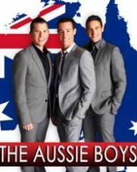 The Aussie Boys