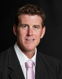 Ben Roberts-Smith VC MG