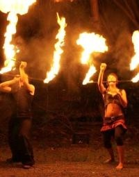 Flames | Fire Performers
