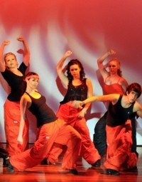 THAT Dance Troupe