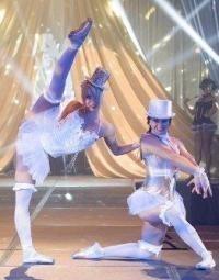 Angel Dancers