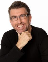 Mark Strom