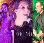 KICK Band