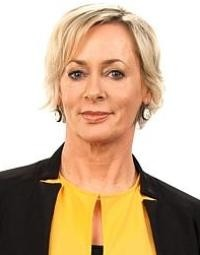 Amanda Keller
