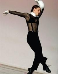 Steps Dancers