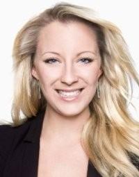 Sarah Cordiner