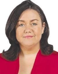 Samantha Maiden