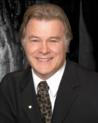 Bob Pritchard