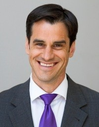 Mark McCrindle