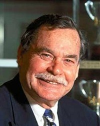 Ron Barassi