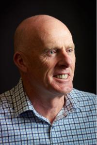 Mark McKeon