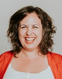 Suzanne Waldron