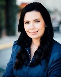 Vanessa Stoykov