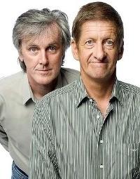 Roy & HG Nelson