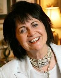 Bernadette O'Shea