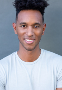 Justin Michael Williams