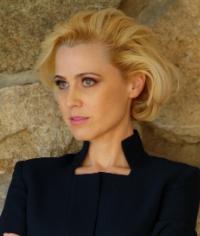 Erika Ebbel Angle
