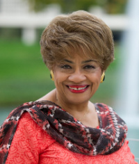 Carol Copeland Thomas