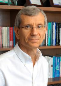 Isaac Prilleltensky