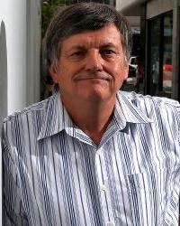 Phil Jauncey