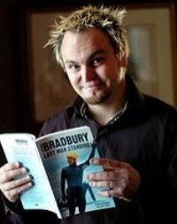 Steven Bradbury