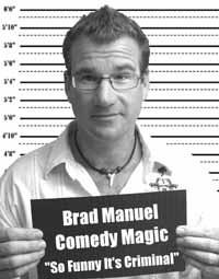 Brad Manuel