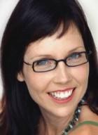Rebecca Sparrow